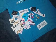 Anyforty shirt (stickypop) Tags: shirt anyforty
