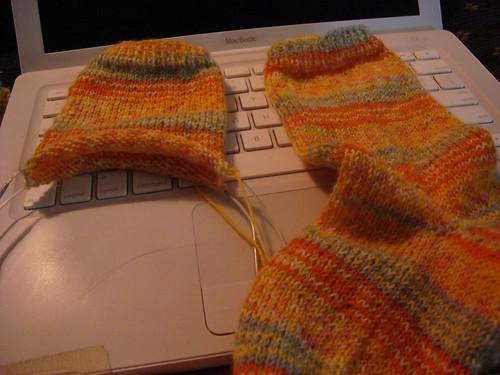 socks for kat