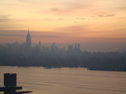 Manhattan 520 am