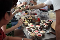 Cupcake Class Sunny Yaw 18