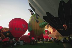 bristol balloon fiesta time lapse #1 (lomokev) Tags: morning sky canon balloons bristol eos timelapse video balloon hotairballoon 5d hotairballoons ohyes bristolballoonfiesta internationalballoonfiesta canoneos5d bristolinternationalballoonfiesta churchilldog churchillinsurance bristolballoonfiesta2009 bristolinternationalballoonfiesta2009 internationalballoonfiesta2009 balloontimelapse