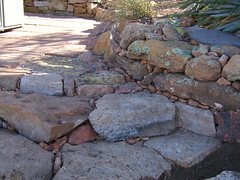 Flagstone Patio Designs