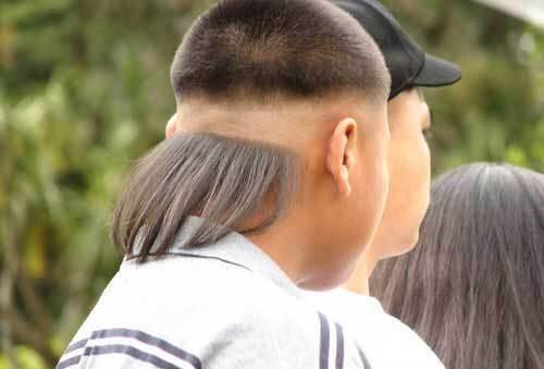Plus belle coupe de cheveux (8) par vous