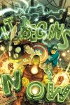 MARVEL ADVENTURES SUPER HEROES # 17