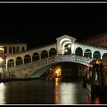 Venezia : Le Ponte di Rialto