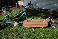 Tom LaBonty's custom cargo bikes-12