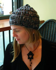 Coincidence Hat (yarnageddon) Tags: hat knitting supersusie
