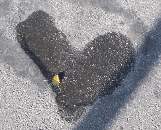 Kärlek på asfalt