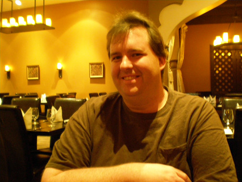 Mike at Origin India