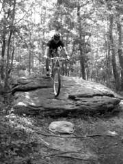 Rock Riding