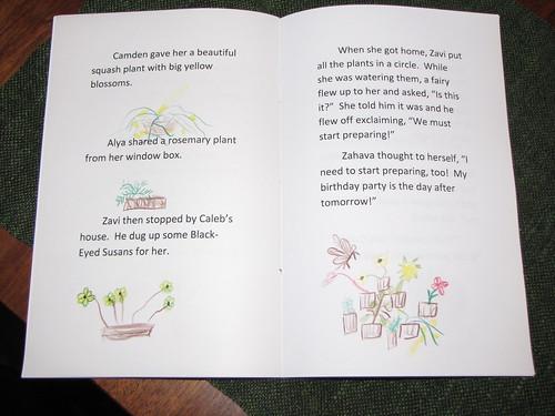 son's book 2