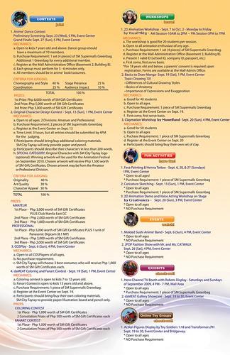 animation festival sm taytay