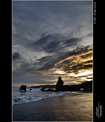 El Fin Del Verano (Franyor) Tags: naturaleza nature mar nikon murcia 1855 favorita cala mazarrn d40 bolnuevo mywinners superaplus aplusphoto puertodemazarrn