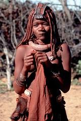 0045 (JoSti2009) Tags: namibia kaokoveld himba