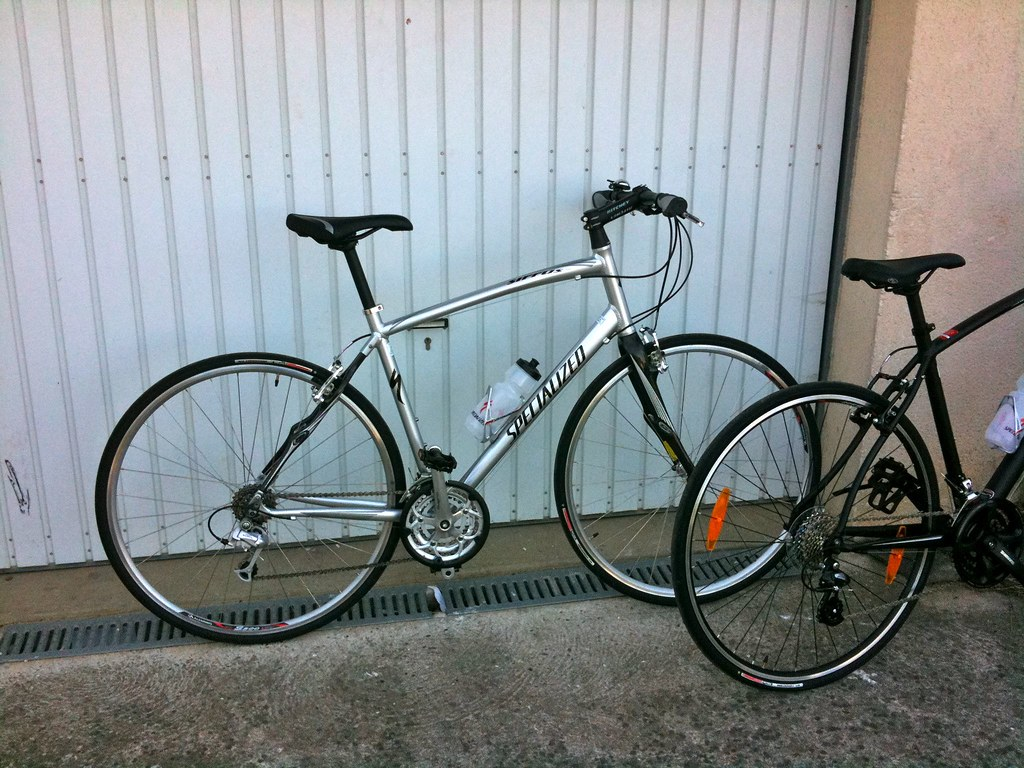 Enfin un vélo 3953678520_6904321f69_b