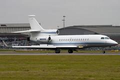 N8000E - Private - Falcon 7X - Luton - 090915 - Steven Gray - IMG_7232