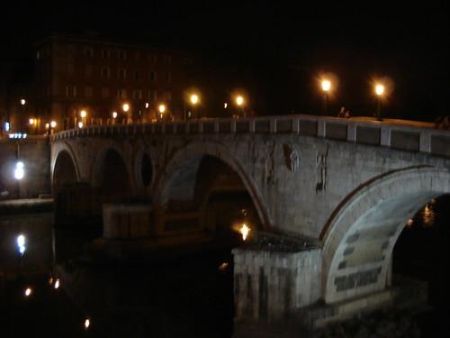 Rome - Ponte Sisto