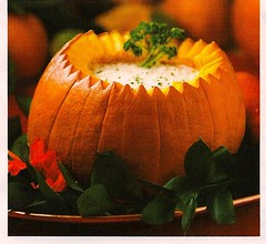 AutumnPumpkinTureen