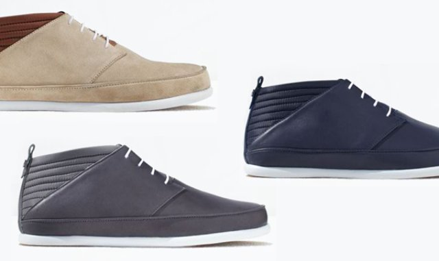 official photos 9be7c 001ea Volta Footwear – The Classic | IAMFATTERTHANYOU.COM