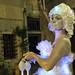 La donna di luce