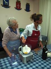 '09 fusi  03 - school time (pierovis'ciada) Tags: cucina istria istra tipica istrien tradizione fusi istriani fusarioi fusiistriani