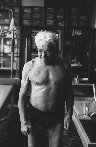 Joseph H. Pilates Hong Kong Studio