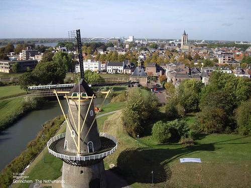 Gorinchem The Netherlands