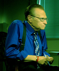 alien larry king