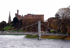 Inverness Castle and Infirmary Bridge Inverness Scotland (conner395) Tags: autumn castle fall scotland highlands alba scottish escocia highland scotia fortress caledonia lochness conner inverness ness esccia schotland ecosse riverness scozia scottishhighlands skottland scottishcastles castlescotland greatglen scottishscenery nessislands scotlandcastle highlandscotland scottishcastle lochnessscotland highlandscenery highlandcastle invernesscity daveconner capitalofthehighlands inbhirnis conner395 cityofinverness castlesofscotland highlandcapital davidconner daveconnerinverness daveconnerinvernessscotland lochnesslake scottishcastlepic scottishcastlephotograph castlescots capitalofscottishhighlands capitalofthescottishhighlands capitalofhighlandsofscotland scottishhighlandcastle lochnesscirculartour burghofinverness capitalofthehighlandsofscotland  castlesinthehighlandsofscotland highlandscapital capitalhighlands capitalofhighlands castlephotograph