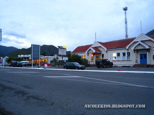 picton town