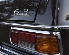 Sigh. (stevelyon) Tags: mercedes benz 63 autos v8 irvine m100 300sel carscoffee