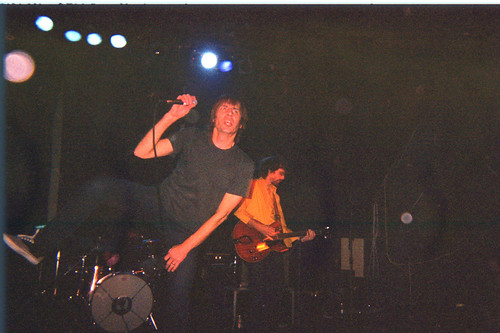 Mudhoney in Zagreb / SKUC 2009.