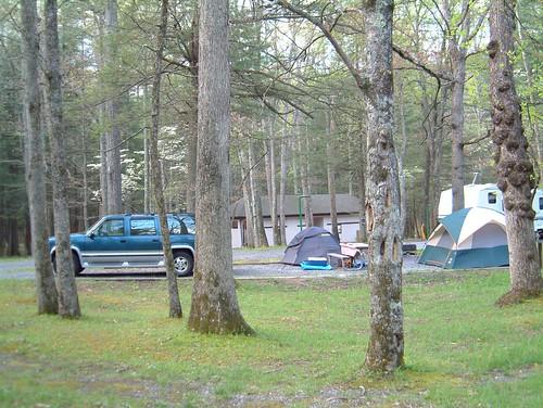 Virginia State Parks Virginia Campground Association