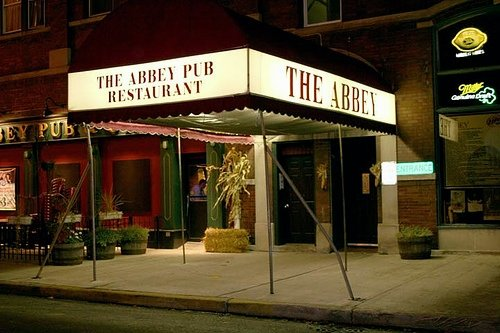 The Abbey Pub Chicago