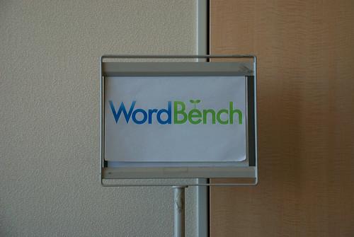 WordBench!