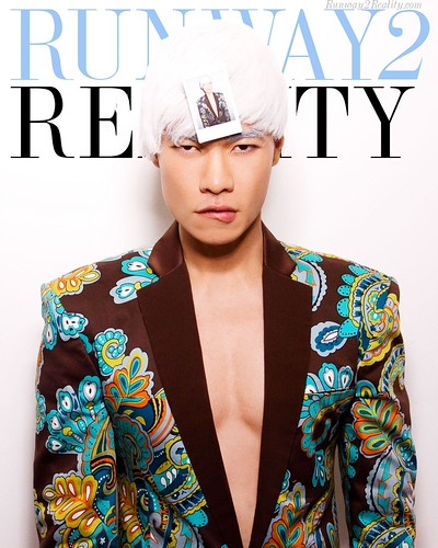 Brent Chua runway2reality