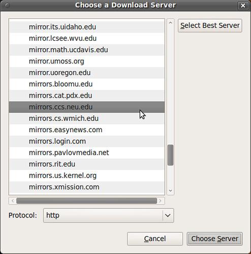 Screenshot-Choose a Download Server-1
