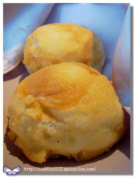 091112綠風莊園餐廳05_奶酥餐包