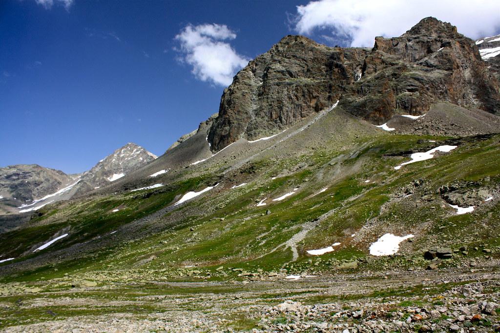Val Cantone di Dosdè