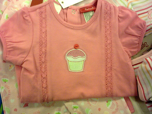 cupcakre clothes