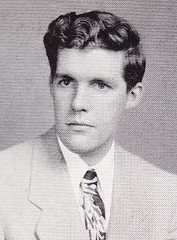 Walter Breen yearbook photo