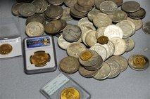 Grotto Hidden Coins