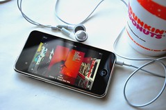 what keeps me going | Tagged! (christiaan_25) Tags: music apple coffee ipod tagged explore addiction dunkindonuts necessity 378 wantit cantlivewithoutit needit ivebeentagged 23november2009