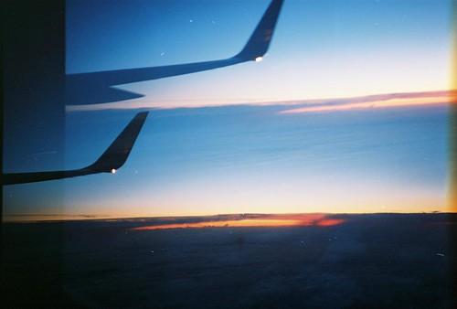 Icelandair wing