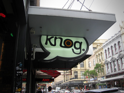 knogsign