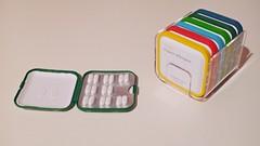 Help Remedies kit