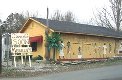 Hometown Museum Coming Soon