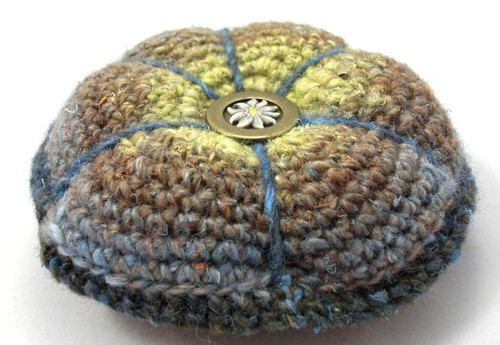 pincushion side B