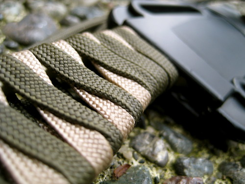 RAT Izula Neck Knife