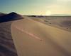 (Gebhart de Koekkoek) Tags: big sand dunes nevada deathvalley 6x7 mamiya7